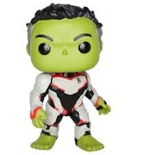 "«<b>Фигурка Funko POP</b>! ""<b>Marvel</b>. <b>Avengers</b> Endgame: Hulk ..."