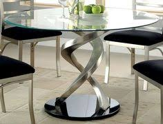 Carioca round <b>dining</b> table | Furniture | Contemporary <b>dining</b> table ...