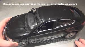 <b>Радиоуправляемая машинка</b> BMW X6 - YouTube