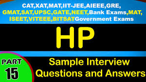 hp 15 interview questions and answers careers jobs videos hp 15 interview questions and answers careers jobs videos freshers experienced