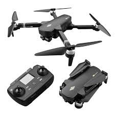 <b>8811 PRO Foldable</b> 5G WiFi FPV GPS RC Drone With 2-axis Anti ...