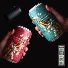 Креативный портативный дорожный керамический <b>чайный</b> ...