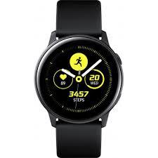 HOTLINE   Samsung Galaxy Watch <b>Active</b> Black (SM-R500NZKA ...