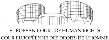 Αποτέλεσμα εικόνας για european court of human rights