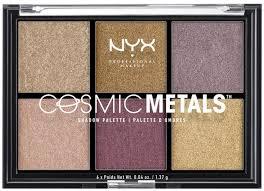 <b>Тени</b> для век <b>NYX Professional Makeup</b> — купить с бесплатной ...