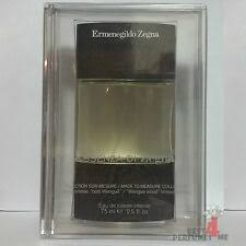 Ermenegildo <b>Zegna Essenza Di</b> Fragrances for Men for sale | eBay