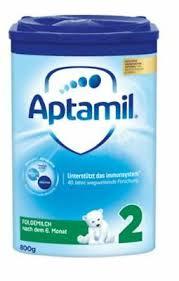 5 X Aptamil pronutra-этап 2-детская <b>формула</b> 800 g > младенец ...
