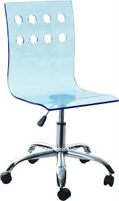 office chairs under 20 acrylic office chair