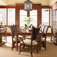 Dining Room Furniture Brands Tommy Bahama By Lexington Home Brands Island Estate Grenadine