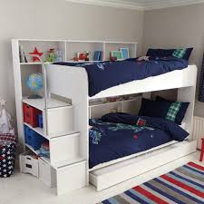 white bunk beds with storage  perfect bunk beds with storage