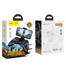% Original <b>Hoco</b> Gamepad <b>GM3 Continuous</b> Play Wireless PUBG (6 ...