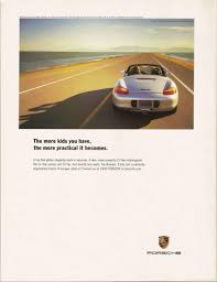 funny porsche ads pelican parts technical bbs it s our 3rd school closed day this week this time for a whopping 3 5 of snow as daycare follows school closings i m at home babysitting my son and