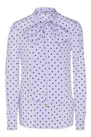Купить женские блузки <b>Prada</b> в интернет-магазине Lookbuck