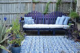 deck paint color ideas deck traditional with adirondak bench blue blue bright ideas deck
