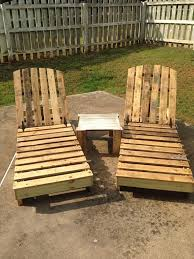 pallet lounge chairs buy wooden pallet furniture