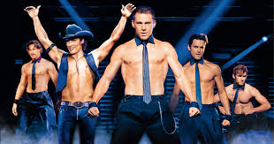 Image result for magic mike xxl images