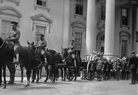 「President Warren G. Harding died」の画像検索結果