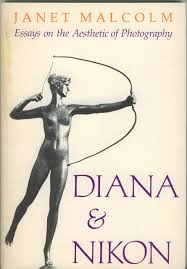 diana and nikon essays on the aesthetic of photography janet diana and nikon essays on the aesthetic of photography janet malcolm 9780879233877 com books