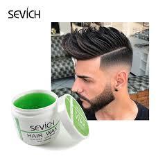 <b>Sevich</b> 4 Taste <b>Hair</b> Styling <b>Wax 100g Hair</b> Dry Styling <b>Hair</b> Care ...