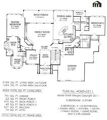 Bedroom  Story House Plan Story  Bedroom    Bathroom  Dining Area