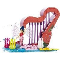 <b>Конструктор COBI</b> Winx Club <b>Magic Harp</b> 180дет. (COBI-25151)