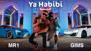 Mohamed <b>Ramadan</b> & Gims - YA HABIBI (Official Music Video) محمد ...
