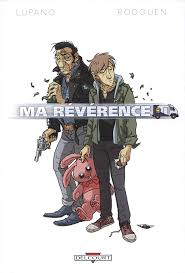 MA REVERENCE (couverture)