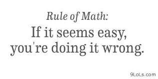 Math Movie Quotes. QuotesGram
