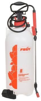 Купить <b>Опрыскиватель Frut 402031 8 л</b> по выгодной цене на ...