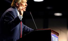 Donald Trump says he saw people celebrating 9/11 in Jersey City ...