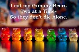 Gummy bears - Meme Picture | Webfail - Fail Pictures and Fail Videos via Relatably.com