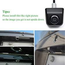 <b>Car</b> Night Vision <b>Car Rear View</b> Camera <b>170 Degree</b>: Amazon.co.uk ...