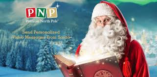 PNP–Portable North Pole™ Calls & Videos from <b>Santa</b> - Apps on ...