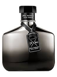 <b>John Varvatos</b> - <b>JV X</b> NJ Silver Edition Eau de Toilette Spray ...