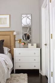 ideas bedside tables pinterest night:  ideas about night stands ikea on pinterest scamp trailer trailer organization and camper hacks