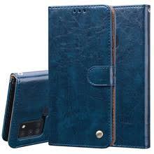 <b>Чехол</b>-<b>книжка для</b> Samsung Galaxy A21S, роскошный <b>кожаный</b> ...