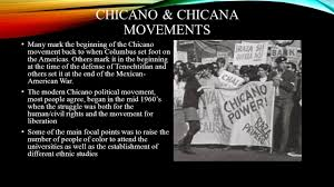 chicano movement essay the origins amp history of the chicano movement by jesus ochoa slide chicano movement essay chicano movement essay film connu