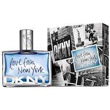 <b>Dkny Love From</b> New York Cologne for Men by Donna Karen in ...