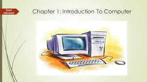 computer skills cis 100 ch 1 general information  course 3 chapter 1 introduction to computer