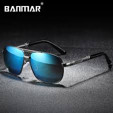 banmar men s polarized sunglasses