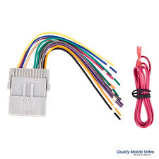 metra turbowires 70 2003 for general motors 1998 2006, kia 2004 Hyundai Santa Fe Wiring Harness metra turbowires 70 2003 car stereo wire harness complete kit 2004 hyundai santa fe wiring harness
