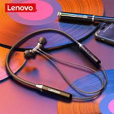 <b>Lenovo XE05</b>(HE05 PRO) Noise Reduction Sports Bluetooth ...