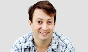David Mitchell is the go-to funnyman of the moment. When he is not starring in Channel 4's critically acclaimed Peep Show or his own BBC2 sketch show, ... - David-Mitchell-001