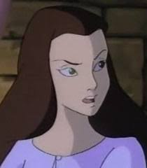 VOICE OF Princess Katherine (Young) - char_55778