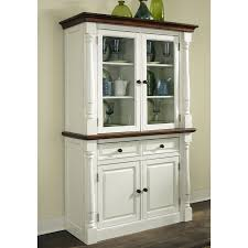 Dining Room Corner Hutch Cabinet Dining Room Alcove Or Den Available In Three Antique Finishes