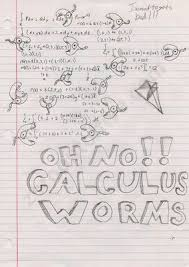 Pinterest     The world     s catalog of ideas calculus worms are eating my calculus homework