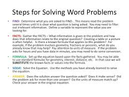 Math Worksheet   Math Word Problem Solver With Steps Educational Math Activities Math Word Problem Solver lbartman com the pro math teacher