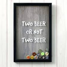 <b>Копилка для пивных</b> крышек 'Two Beer' купить в интернет ...