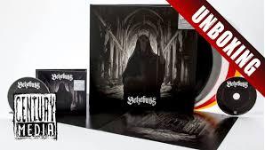 Century Media Records - <b>BELZEBUBS</b> - <b>Pantheon Of</b> The Nightside ...