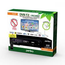 <b>DVB</b>-<b>T2</b> - ресивер PF-168-1-IN купить недорого с доставкой в ...